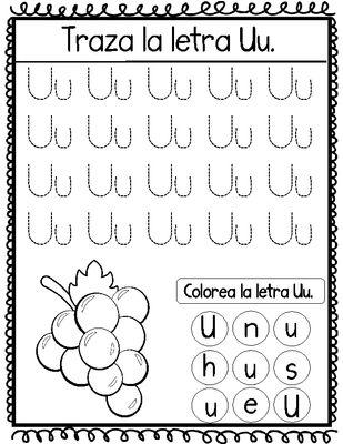 Las Cinco Vocales:  No Prep Spanish Literacy Center  from Bilingual Teacher World on TeachersNotebook.com (48 pages)