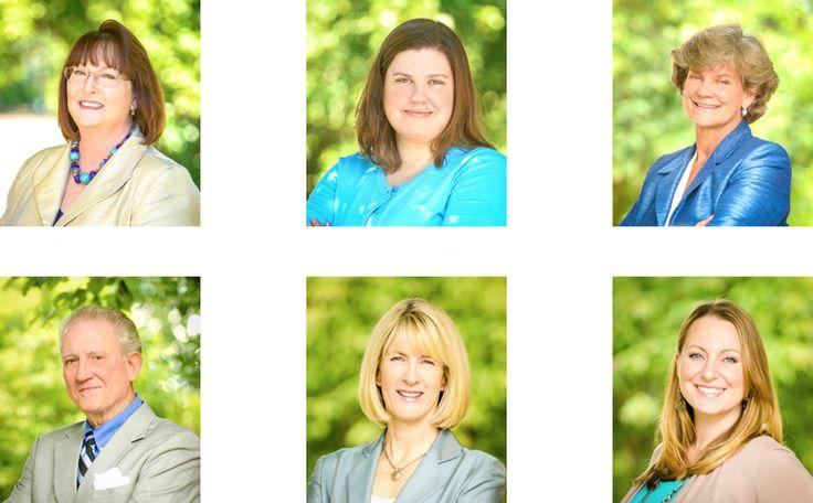 Staff Headshots - Needle's Eye Ministries — Caroline Martin Photography - www.carolinemartinphoto.com