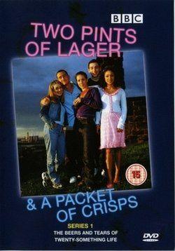 Две пинты лагера и упаковка чипсов (Две пинты пива и пакет чипсов) — Two Pints of Lager and a Packet of Crisps (2001-2005) 1,2,3,4,5 сезоны http://zserials.cc/zarubezhnye/two-pints-of-lager-and-a-packet-of-crisps.php  Год выпуска:2001-2005 Страна: Великобритания Жанр: комедия Продолжительность:5 сезоновОписание Сериала:  Действие Two Pints of Lager and a Packet of Crisps разворачивается на севере Англии, в городке Ранкорн. Герои сериала - дружная группа рабочей британской молодежи, чьи…