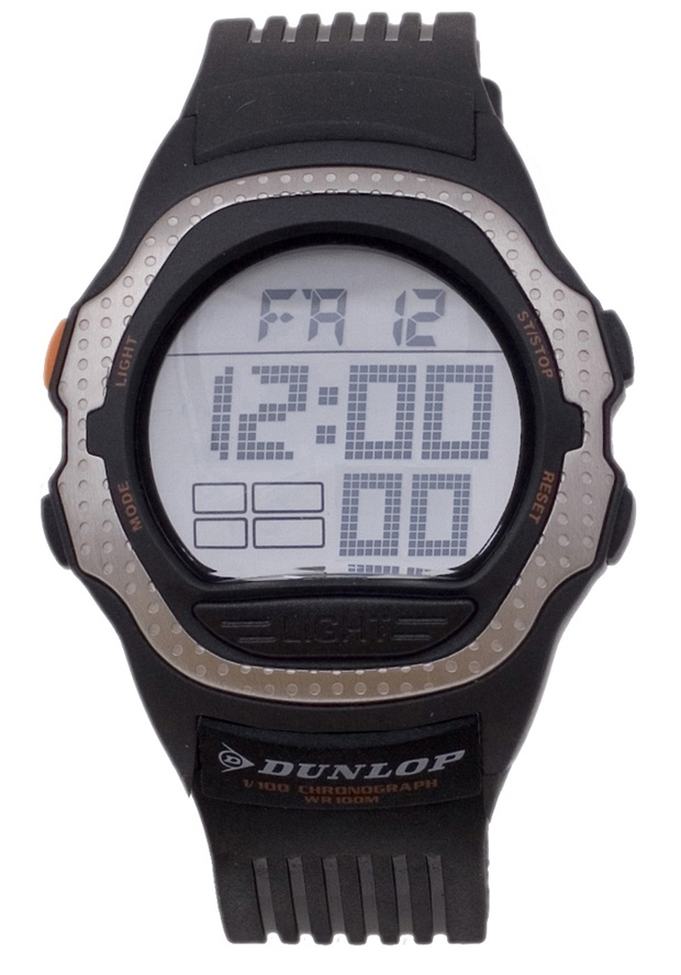 Price:$31.41 #watches Dunlop DUN-35-G01, This Dunlop timepiece is designed for the sporty Men. It's size, ruggedness and multiple functions make it a great value.
