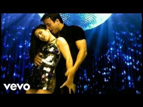 Enrique Iglesias - Bailamos - YouTube