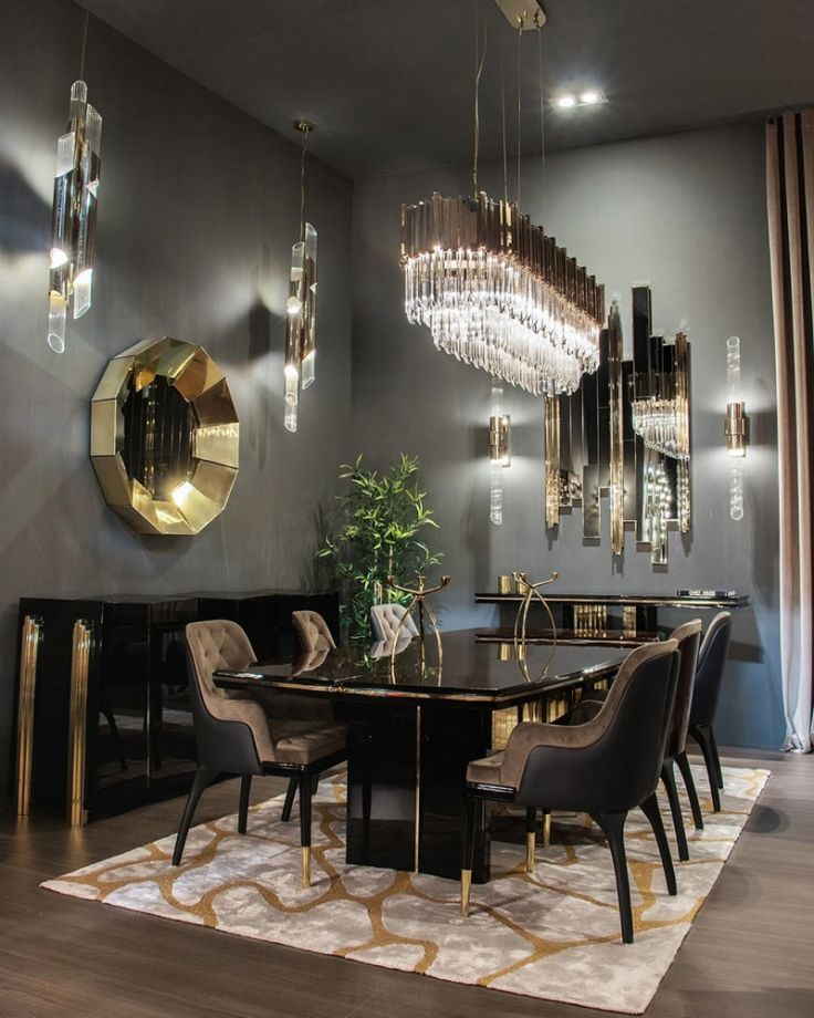900 Modern Dining Chairs Ideas In 2021, Cool Dining Room Table Chairs
