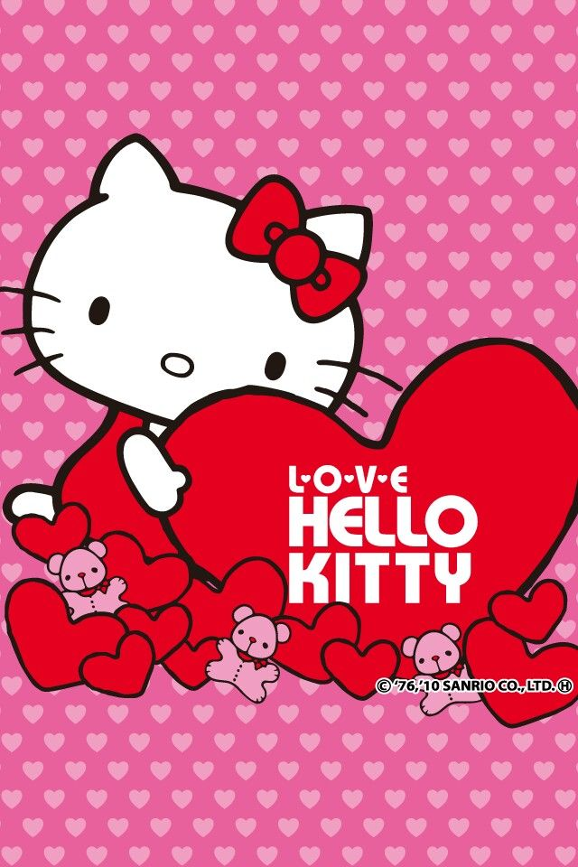 Source M Zol Com Cn Hello Kitty Backgrounds Hello Kitty