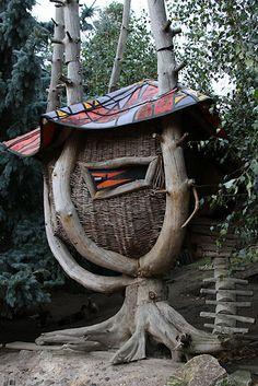 amazing playhouse