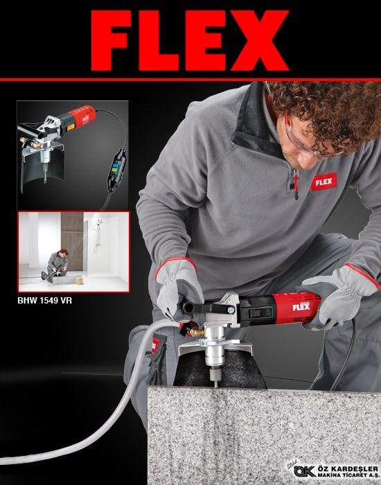 FLEX BHW 1549 VR elektronik sistemli sulu granit delme makinası. PRofesyonel granit delme işleri için ideal ve yüksek performanslıdır.  http://www.ozkardeslermakina.com/urun/sulu-granit-delme-makinasi-flex-bhw1549vr/  #flex #granit #delme #mutfak #tezgah #mermer #elektronik