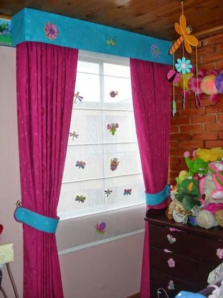 129 best images about cuarto de beb on pinterest - Cuarto de bebe nina ...