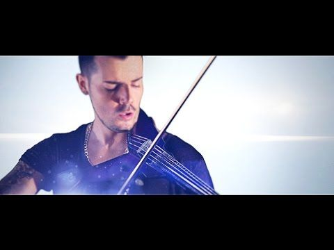 Love Me Like You Do (Violin Cover by Robert Mendoza) [from FIFTY SHADES OF GREY soundtrack] - YouTube