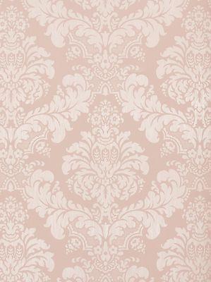 (3,84€/1qm) Country Charm Tapete Rasch Textil Satintapete Landhaus 298092 Barock