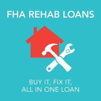You may know of the standard FHA loans, but FHA 203K loans give you more flexibility when it comes to purchasing a home and completing repairs or doing a remodel after you closing on our home loan. The FHA 203K includes your principal amount to purchase the home and renovation, repairs or any remodeling expenses into one low-interest rate monthly payment.