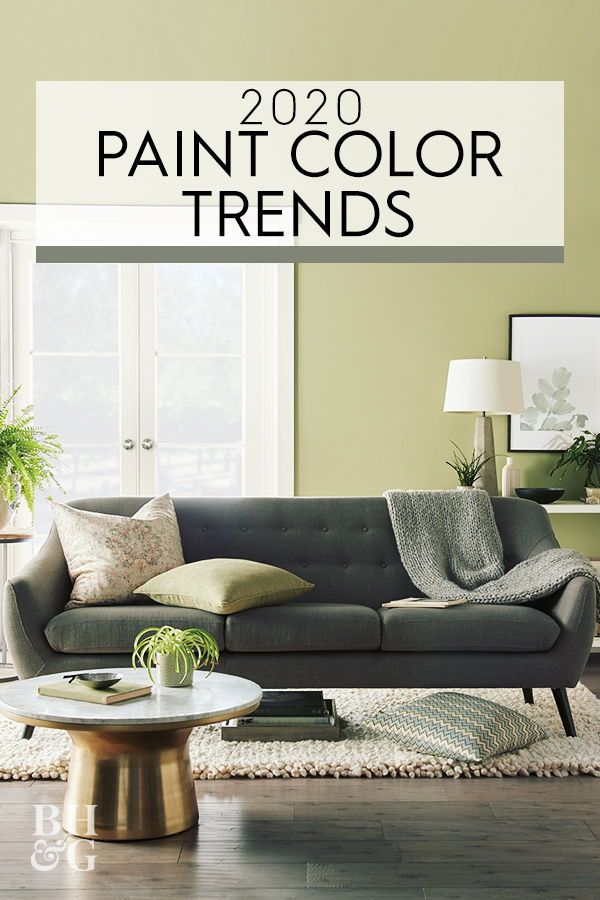 Etsy Just Announced Its 2020 Color Of The Year Dining Room Paint Colors Indoor Paint Colors Trending Paint Colors