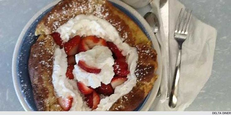 Nothing says a hearty breakfast like home cooking—without having to do it yourself. From flapjacks to hash, check out some of the tastiest establishments in Wisconsin.