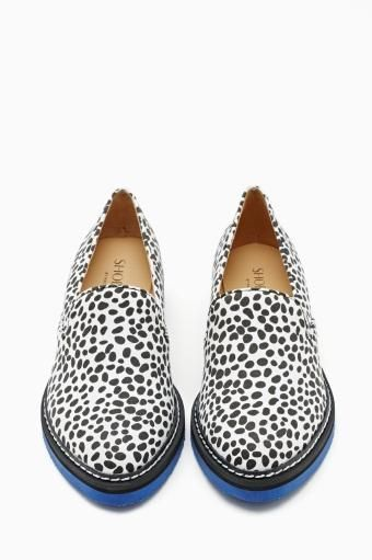 Shoe Cult Instinct Loafer