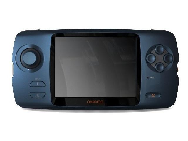 GamePark GP2X Caanoo