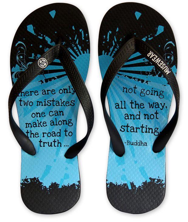 Unisex V Flip Flops Paw Print Seamless Pattern Personalized Summer Slipper
