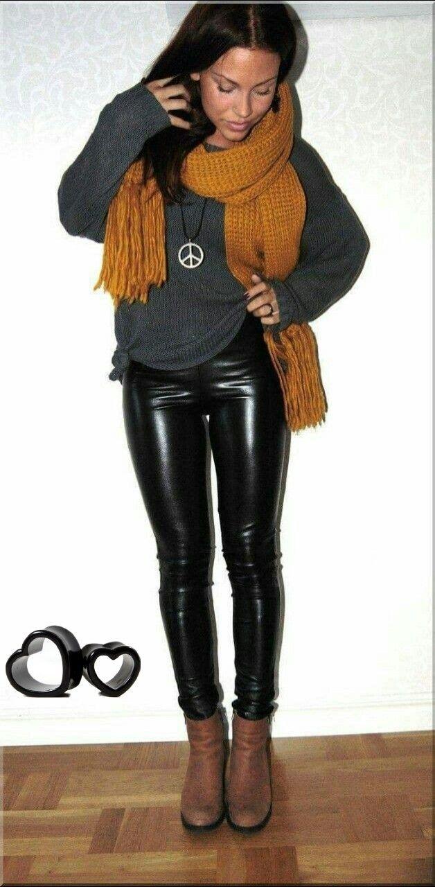 8038 besten leather pants bilder auf pinterest kleidung schwarzes leder und damen. Black Bedroom Furniture Sets. Home Design Ideas