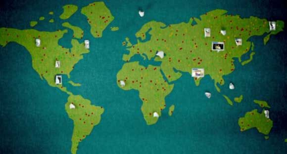 Google Endangered Language Project