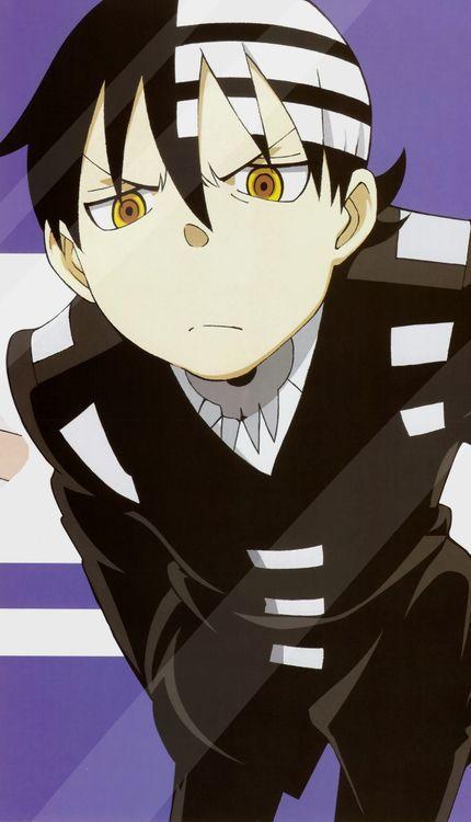 Personajes de anime atrapados en el celular personajes
