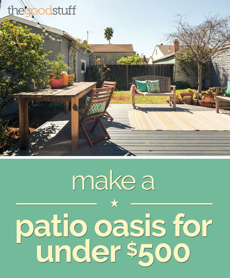 Backyard Oasis Ideas: 32 Best Summer Decor Ideas Images On Pinterest