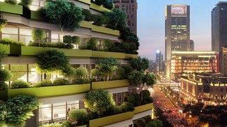 Une chaire pour l'écologie urbaine et les espaces de vie durables