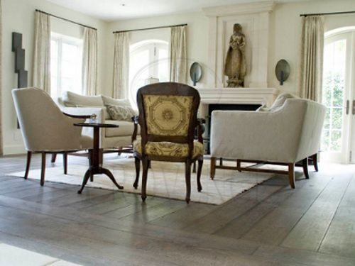 12 best hard wood floor stain images on pinterest gray for Reclaimed hardwood flooring los angeles