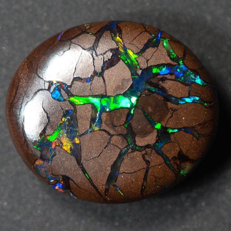 19 Incredibly Rare Opal Gemstones - Gallery
