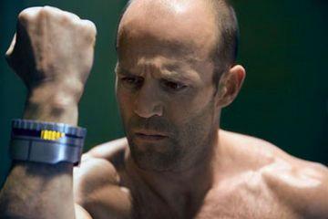 Jason Statham's Full 7 Day Workout - Men's Health Magazine - Yahoo!7 Lifestyle