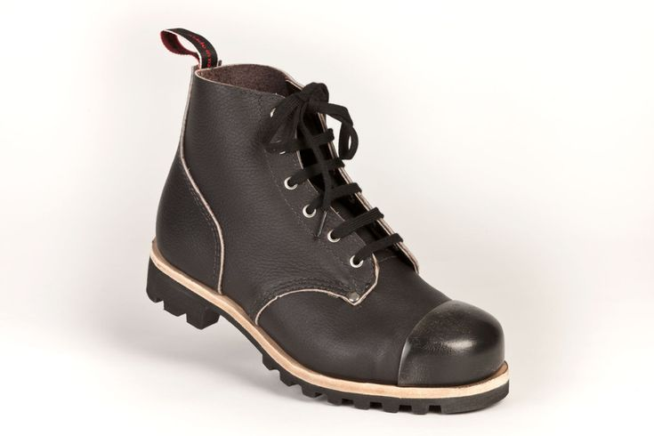 Workman Safety Boot | New Zealand Made::Lastrite Footwear