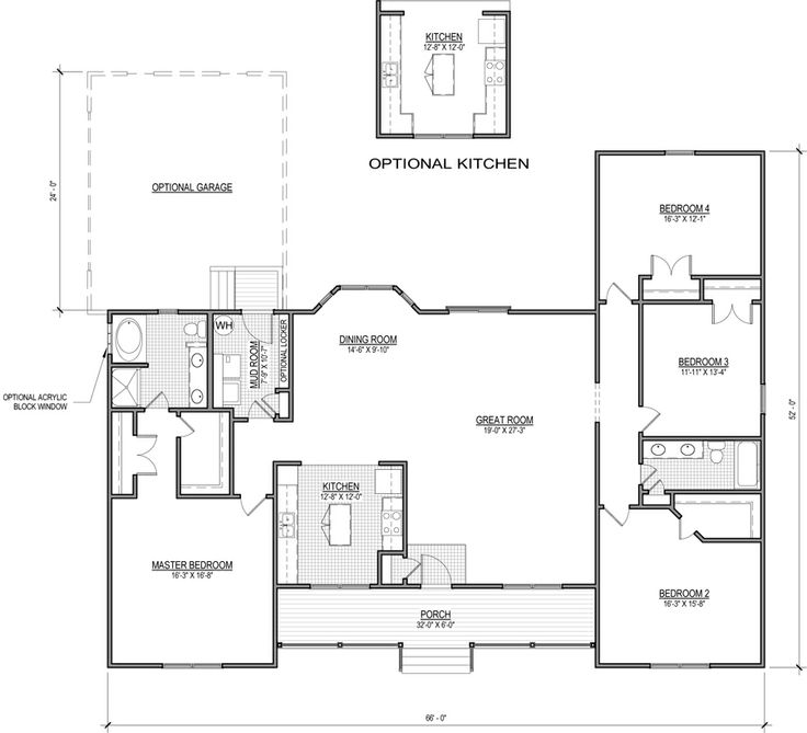20 best images about ranch single story floorplans on for Opposite of floor