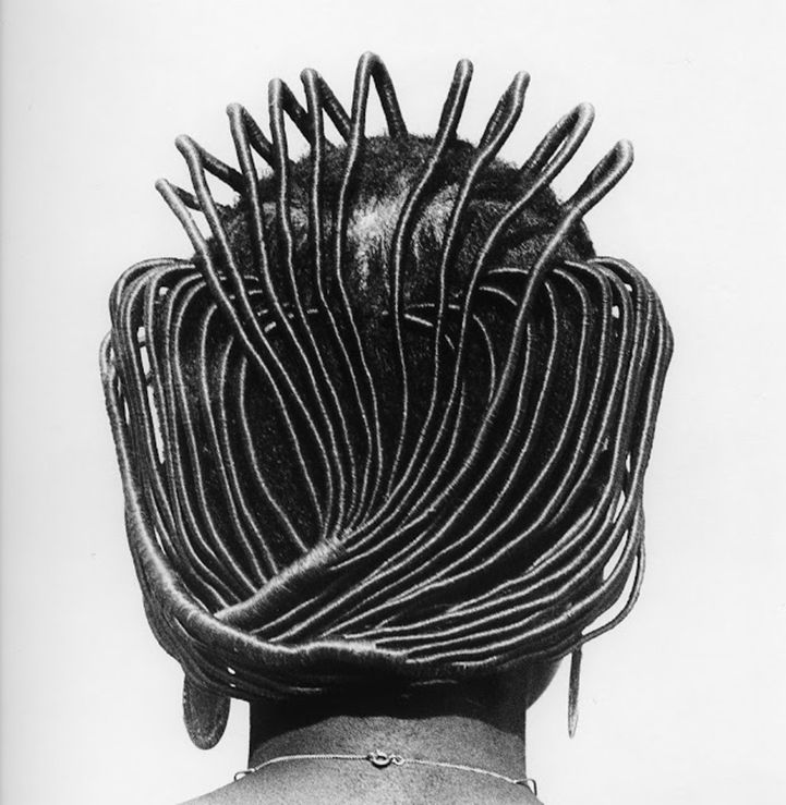 Just as fashion trends change with the times, so do hairstyles. Throughout the 1960s and 1970s, Nigeria-based J.D. Okhai Ojeikere documented ...