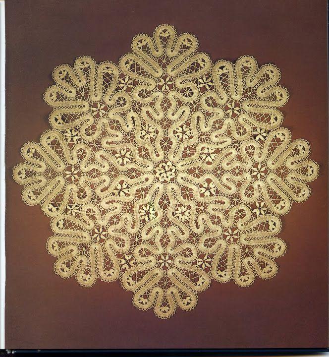 Russian bobbin lace - Lada4 - Picasa Web Albums