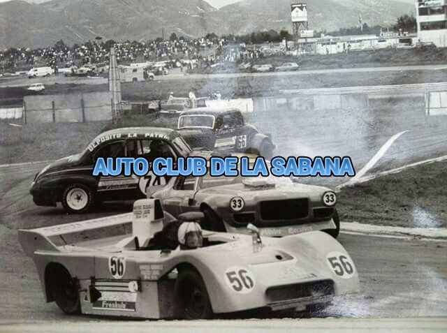 MOUNSTROS  ( V 8  ) GRAN POTENCIA  & FUERZA LIBRE    Autodromos  RICARDO MEJIA - TOCANCIPA