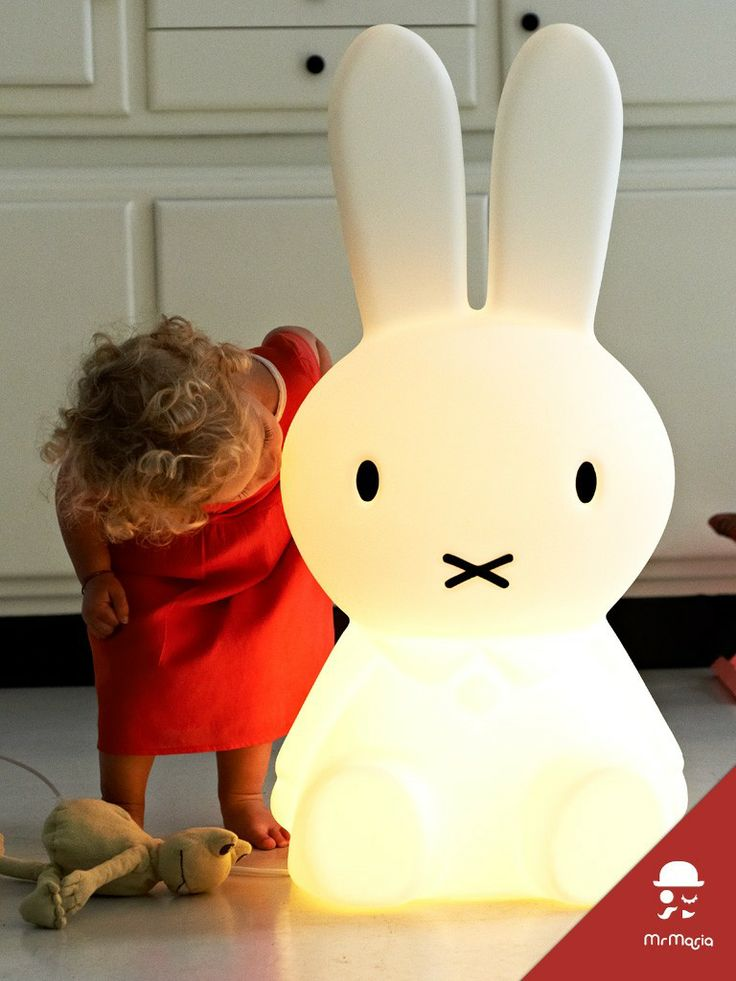 17 Best Images About Miffy Lamps On Pinterest Design