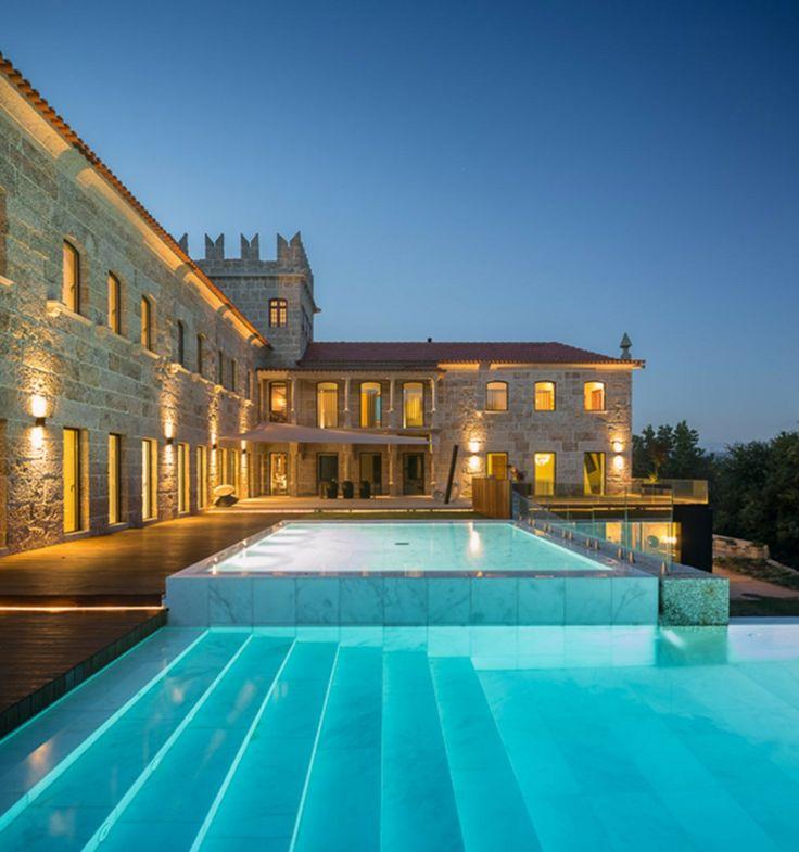 56 besten Architecture Bilder auf Pinterest Moderne architektur - moderne gartengestaltung mit pool