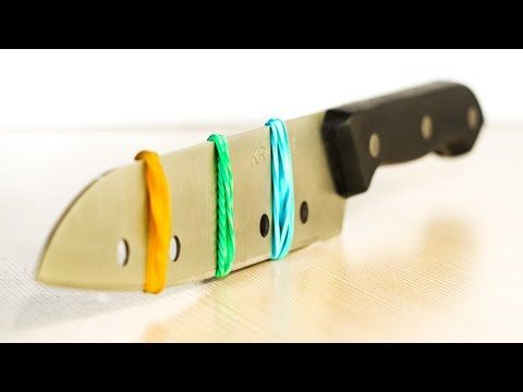 21 FAMOUS KITCHEN HACKS PUT TO THE TEST - YouTube