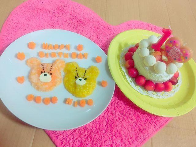 赤ちゃんの1歳バースデーを特別な日にする7つの方法
