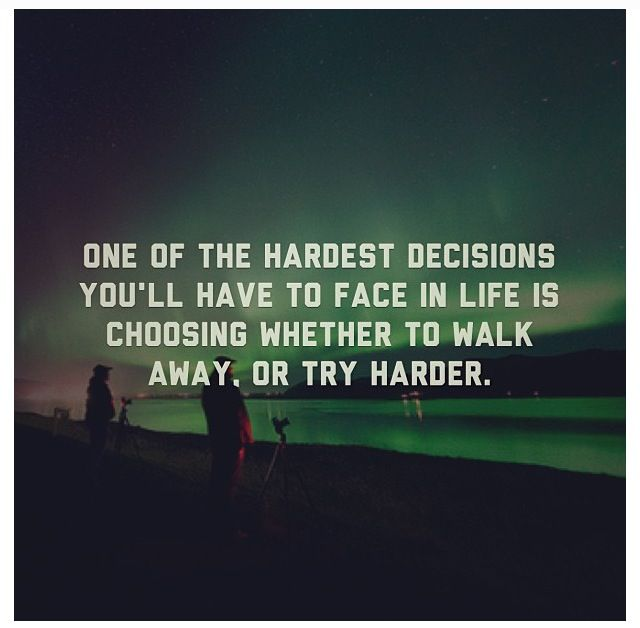 Difficult Choices In Life Quotes. QuotesGram