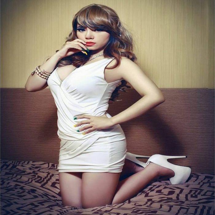 Foto Hot Dinar Candy