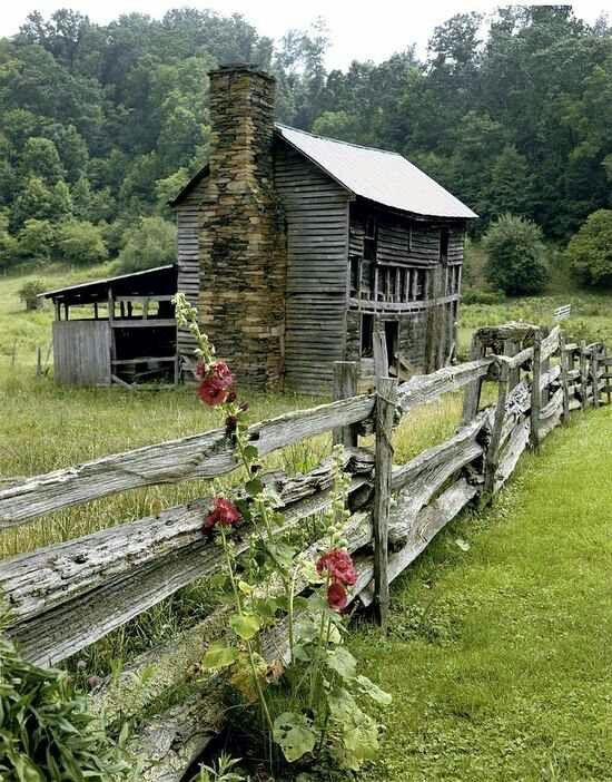 "How I viewed the Grimes's farm, isolated from society and falling apart. ""She lived with her husband and son in a small unpainted house on the bank of a small creek four miles from town"" (164)"