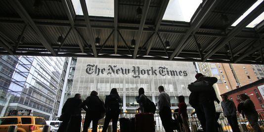 Les limites de la stratégie numérique du « New York Times » mises au jour Le document s'apparente finalement à un audit de la stratégie numérique, aux conclusions sévères malgré les 800 000 abonnés numériques conquis par le titre. En voici les principaux points, révélateurs d'un regard doté d'un biais numérique mais éclairant sur les défis que doivent affronter les grands médias généralistes traditionnels.