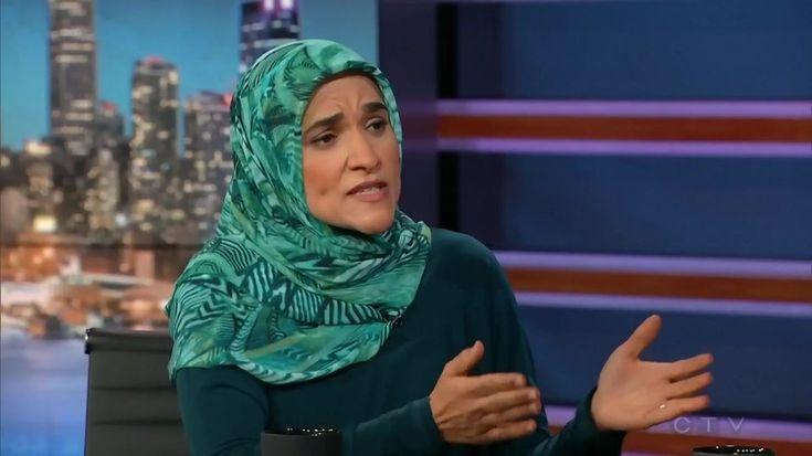 Watch this very powerful speech by Dalia Mogahed regarding White Supremacy & Islamophibia. Watch it here: