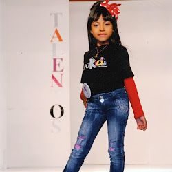 PASARELA EXPO KIDS