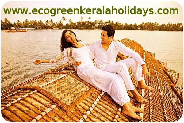Begin your married life in a truly romantic style. Spend those precious moments in the places that are blessed with natural beauty. For More Details Visit Us Here : http://www.ecogreenkeralaholidays.com/home/kerala-honeymoon-packages/beautiful-kerala-honeymoon-3d-2n