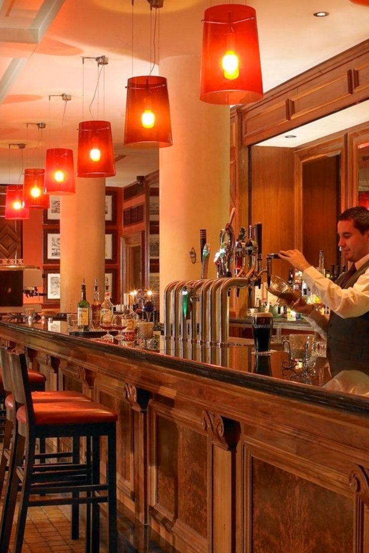 Mejores 23 Im Genes De Bars Restaurants En Pinterest Dubl N  # Muebles Pub Irlandes