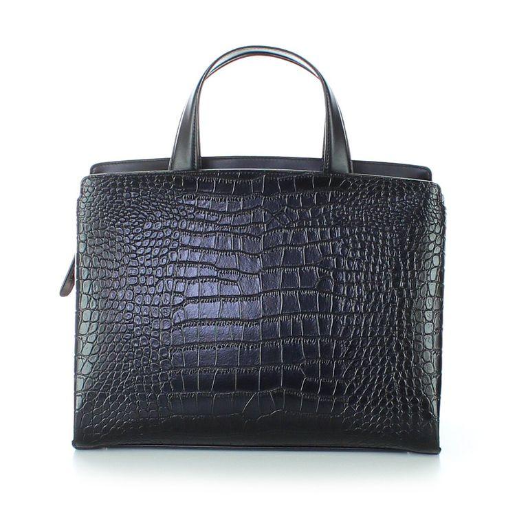 roberto cavalli CLASS - Handtasche, schwarz