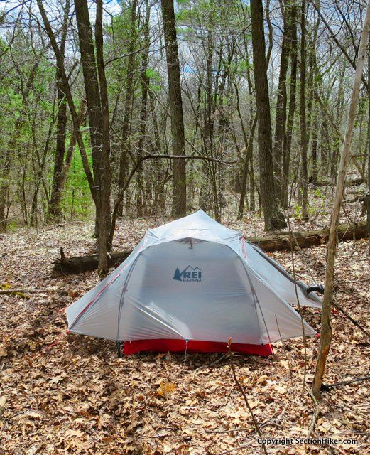The REI Quarter Dome 2 is a spacious two person tent that's lightweight enough for comfortable backpacking    Disclosure: The author purchased this tent with his own funds.
