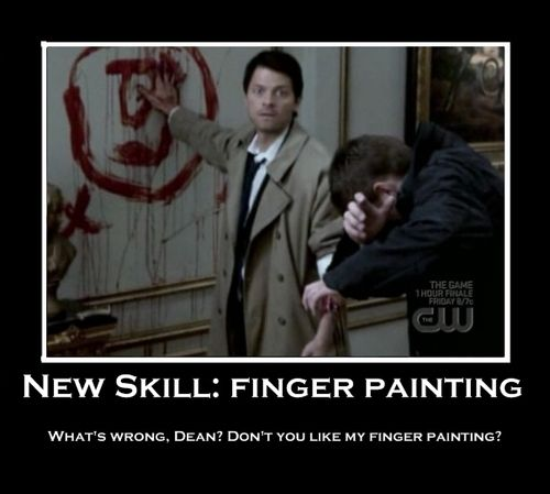 Hells Yeah Winchesters: 17 Best Images About Motivational Posters On Pinterest