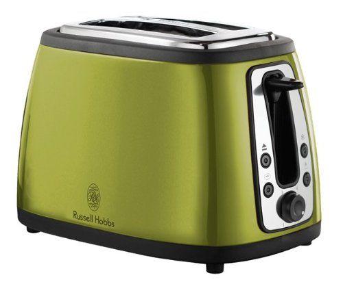 russell hobbs cottage   toaster   2 scheibe n  online kaufen bei woonio 12 best green kitchen accessories images on pinterest   green      rh   pinterest com