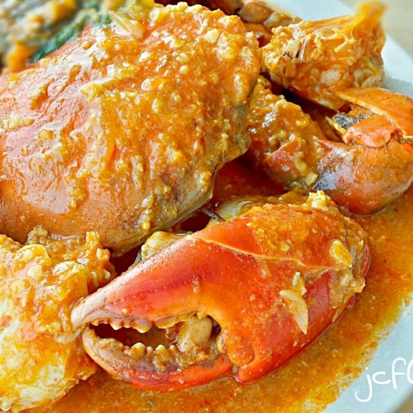 Main Ingredient Recipes: Chili Crab Main Ingredients In This Recipe Other