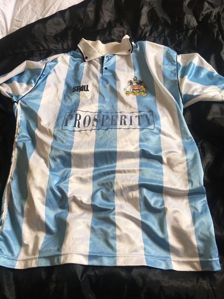 Maidstone United shirt rare medium