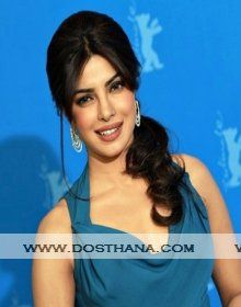 Priyanka Chopra Biography, Profile, Date of Birth, Star Sign, Height, Siblings   Movies Dosthana